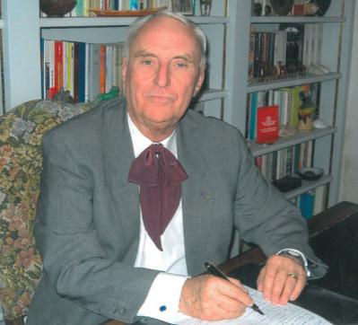 Claude Ribière