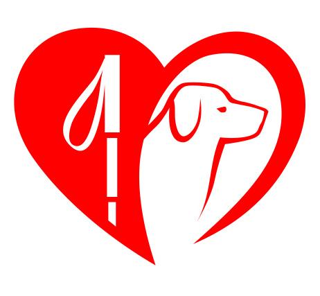 Logo de la Fédération Française des Associations de Chiens guides d'aveugles