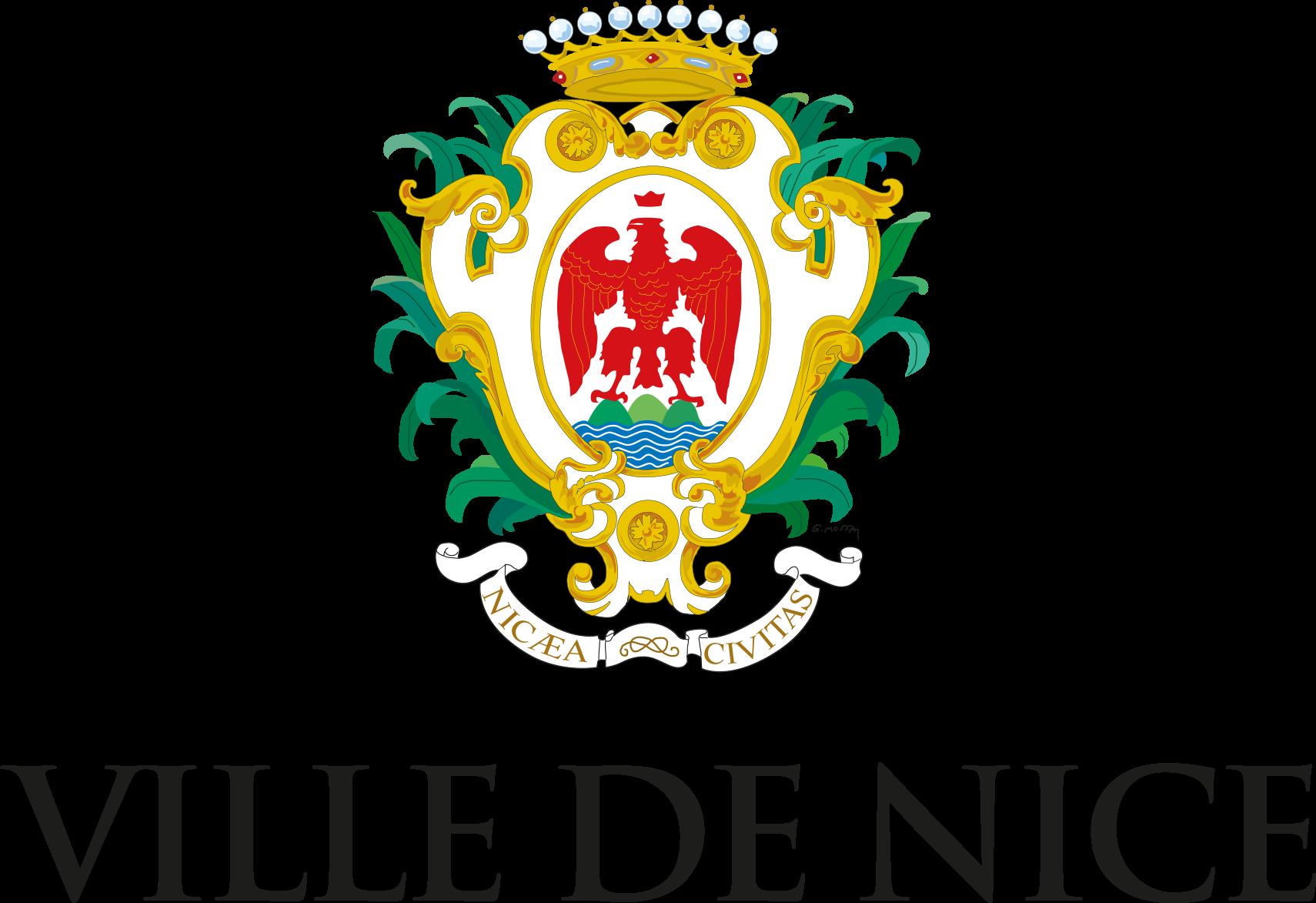 logo de la mairie de Nice