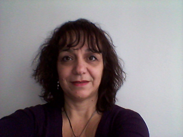 Corinne Tortora